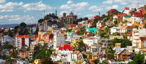 Antananarivo, familiar numit Tana